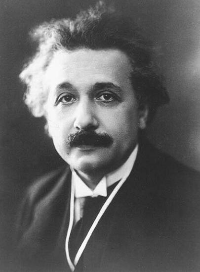 Albert Einstein - Simple English Wikipedia, the free ...